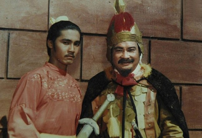 Lý Huỳnh: Người tiên phong trong những trào lưu điện ảnh mới ảnh 1