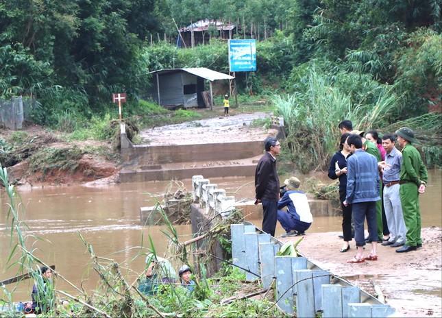 Dân vùng trũng Đà Nẵng lại lo chạy lụt, Hà Tĩnh di dời khẩn cấp hàng ngàn dân ảnh 1