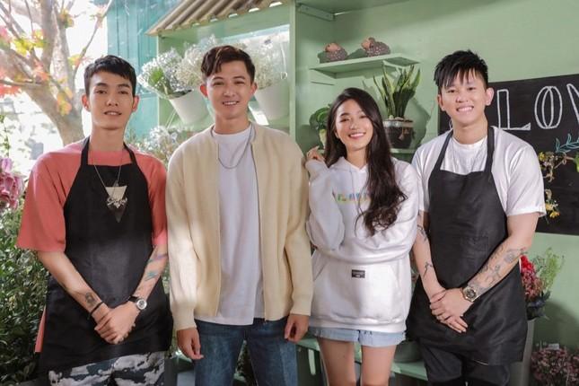 """Hậu thành công của siêu hit """"2 Phút Hơn"""", Masew lại """"chơi lớn"""" với bản phối mới """"Mộng Mơ"""" ảnh 4"""