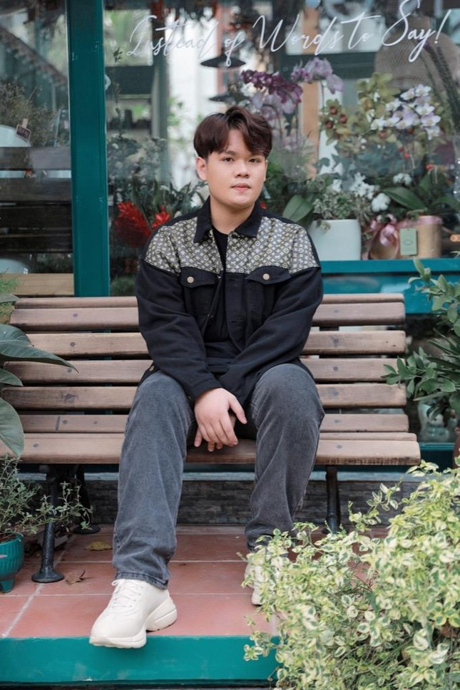 """Hậu thành công của siêu hit """"2 Phút Hơn"""", Masew lại """"chơi lớn"""" với bản phối mới """"Mộng Mơ"""" ảnh 2"""