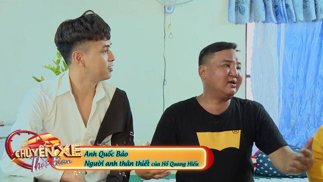 Hồ Quang Hiếu tiết lộ 7 lần đổi nghệ danh vì… mãi không nổi tiếng ảnh 6