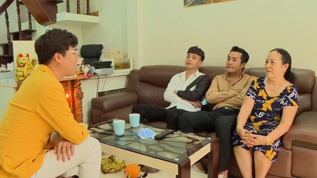 Hồ Quang Hiếu tiết lộ 7 lần đổi nghệ danh vì… mãi không nổi tiếng ảnh 5