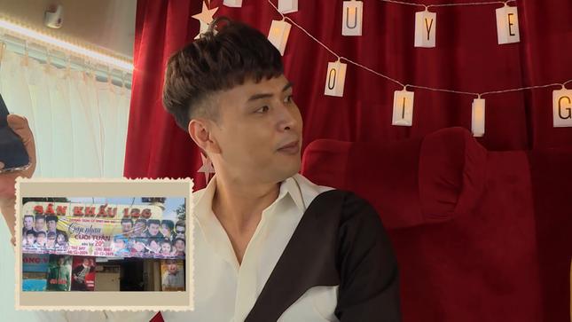 Hồ Quang Hiếu tiết lộ 7 lần đổi nghệ danh vì… mãi không nổi tiếng ảnh 4