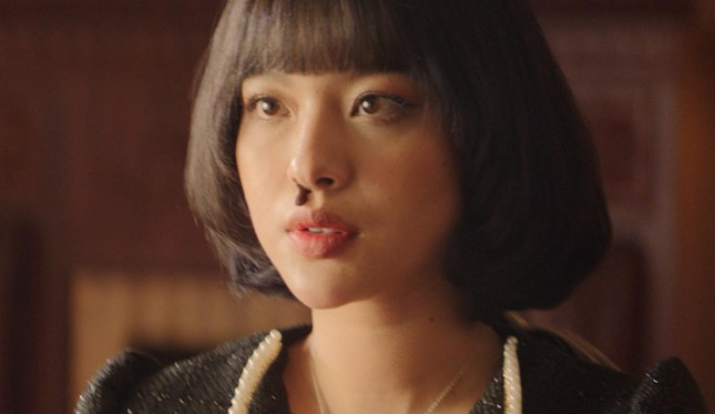 """Tú Hảo không có thoại, chỉ """"khóc và khóc"""" khi đóng MV mới của Only C cùng Kiều Minh Tuấn ảnh 3"""