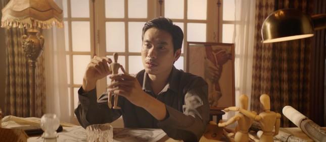 """Tú Hảo không có thoại, chỉ """"khóc và khóc"""" khi đóng MV mới của Only C cùng Kiều Minh Tuấn ảnh 2"""