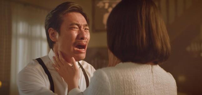 """Tú Hảo không có thoại, chỉ """"khóc và khóc"""" khi đóng MV mới của Only C cùng Kiều Minh Tuấn ảnh 4"""
