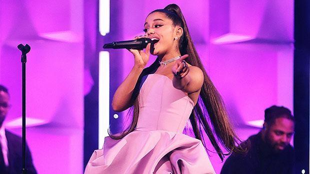 """NÓNG: Ariana Grande thay Nick Jonas làm huấn luyện viên """"The Voice"""" bản Mỹ mùa 21 ảnh 1"""