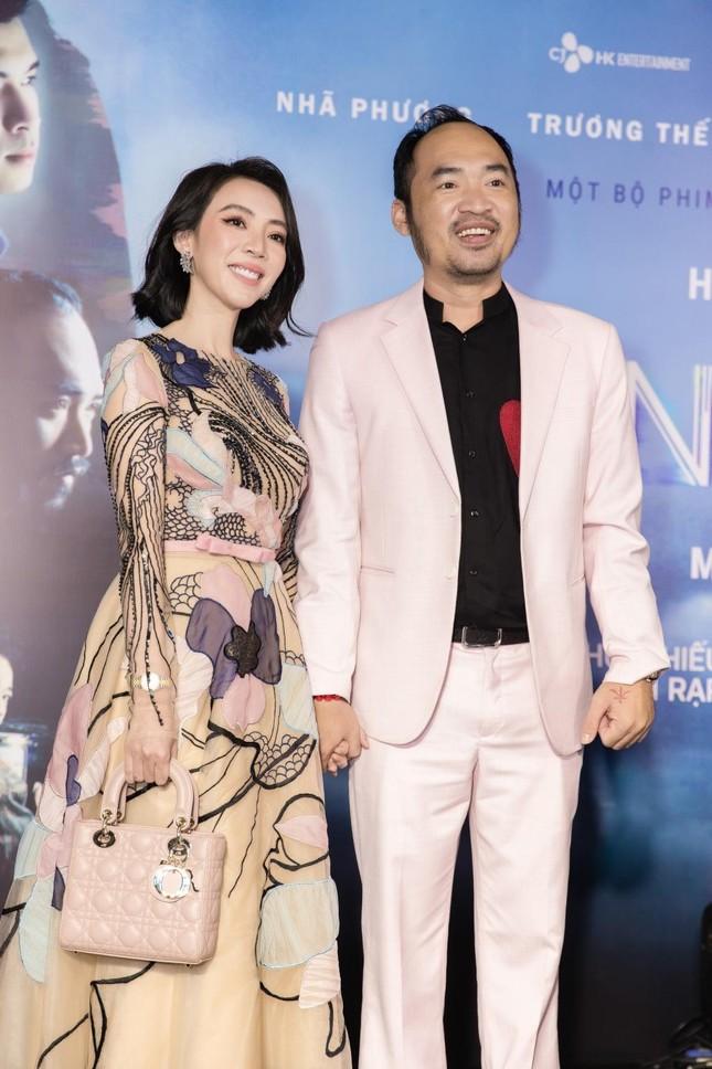 """Thu Trang hốt hoảng với vai phản diện của Tiến Luật trong phim """"Song Song"""" vừa ra mắt ảnh 6"""