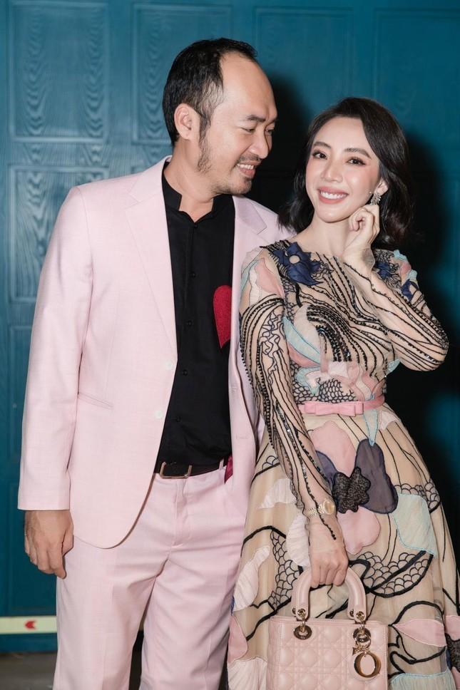 """Thu Trang hốt hoảng với vai phản diện của Tiến Luật trong phim """"Song Song"""" vừa ra mắt ảnh 4"""