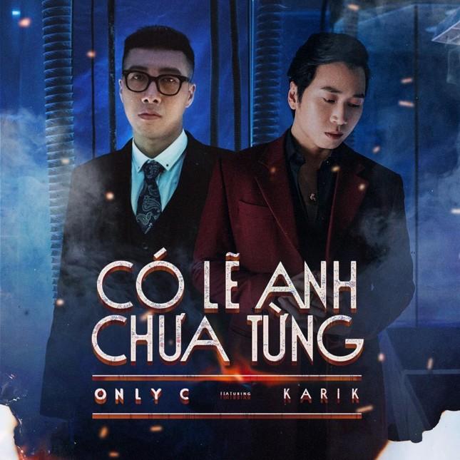 """Tú Hảo không có thoại, chỉ """"khóc và khóc"""" khi đóng MV mới của Only C cùng Kiều Minh Tuấn ảnh 1"""