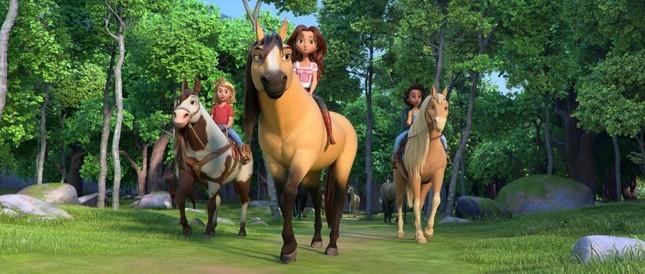 Taylor Swift góp giọng trong phần tiếp theo của siêu phẩm hoạt hình từng được đề cử Oscar ảnh 3