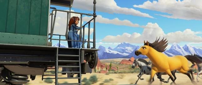 Taylor Swift góp giọng trong phần tiếp theo của siêu phẩm hoạt hình từng được đề cử Oscar ảnh 1