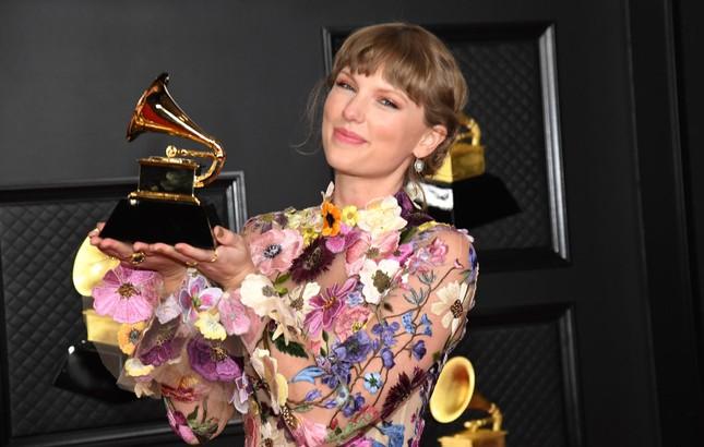 Taylor Swift góp giọng trong phần tiếp theo của siêu phẩm hoạt hình từng được đề cử Oscar ảnh 6