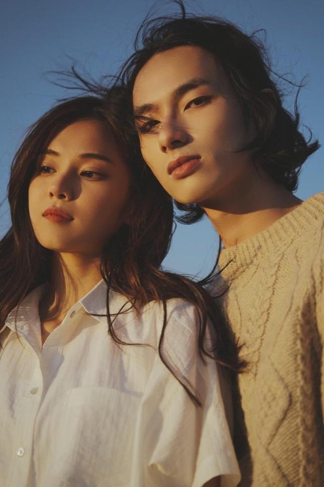 Hoàng Yến Chibi tung teaser MV đẹp như thơ, xác nhận kết hợp với TDK, Tlinh và LyLy  ảnh 7