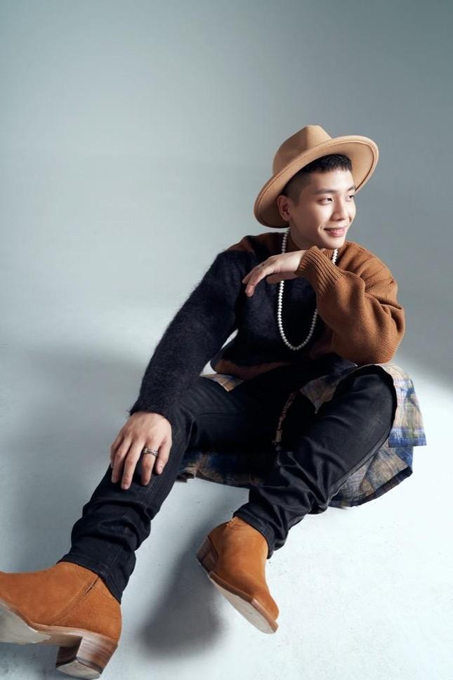 """Quân A.P là nghệ sĩ đầu tiên xác nhận tham gia """"The Remix"""" phiên bản mới  ảnh 2"""