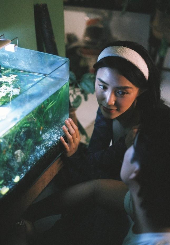 Samuel An và Salim đầy ngọt ngào trong bộ ảnh đậm chất phim Hồng Kông thập niên 80-90 ảnh 2