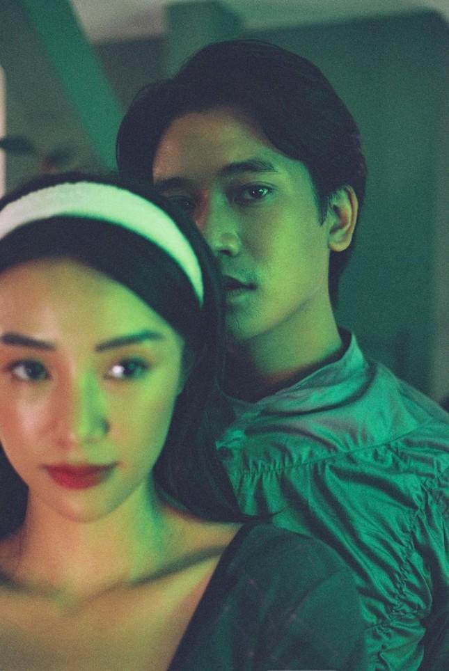 Samuel An và Salim đầy ngọt ngào trong bộ ảnh đậm chất phim Hồng Kông thập niên 80-90 ảnh 4