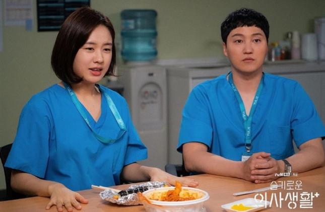 """""""Hospital Playlist 2"""" hé lộ ngày lên sóng, fan mong sớm giải đáp những dở dang của phần 1 ảnh 5"""
