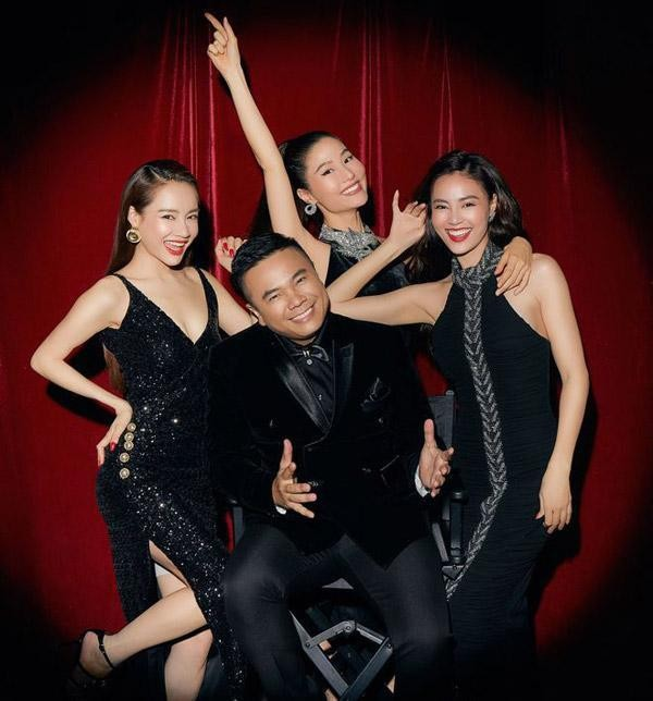 """Công ty quản lý khẳng định diễn viên Nhã Phương thực hiện đúng trách nhiệm với phim """"1990"""" ảnh 3"""