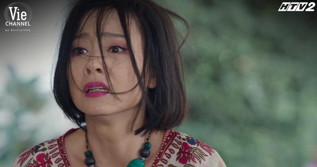 """""""Cây Táo Nở Hoa"""" tập 8: Trịnh Thảo hỗn hào, chỉ trích """"ba"""" Thái Hòa khiến mình mất mặt ảnh 7"""