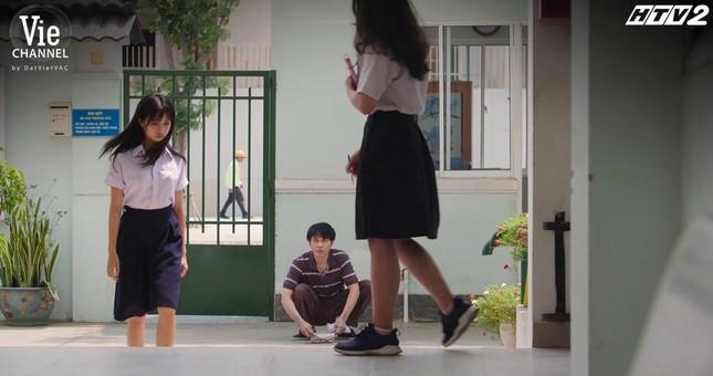 """""""Cây Táo Nở Hoa"""" tập 8: Trịnh Thảo hỗn hào, chỉ trích """"ba"""" Thái Hòa khiến mình mất mặt ảnh 3"""