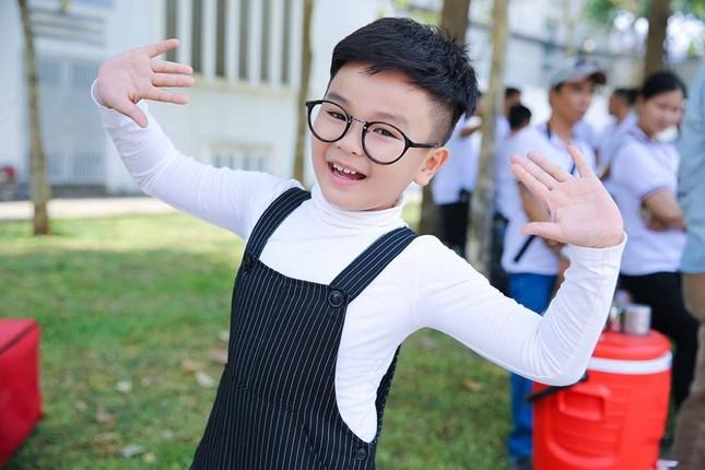 """""""Trạng Tí"""" - Bước tiến mới trong sự nghiệp diễn xuất của diễn viên nhí Hữu Khang? ảnh 1"""