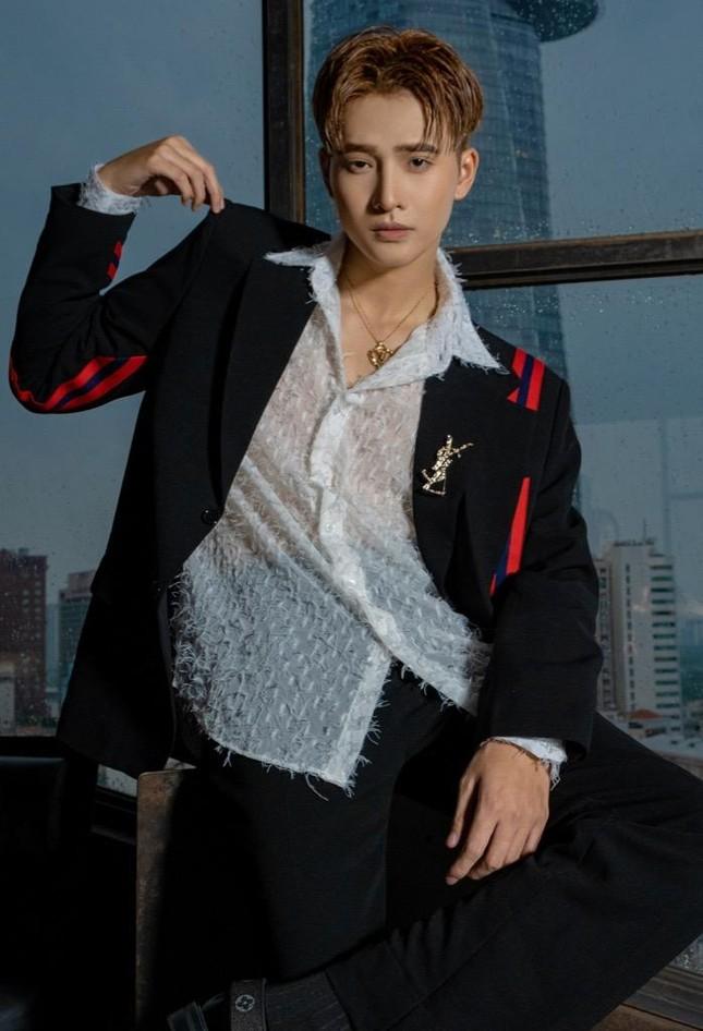 """Võ Hoàng Yến, Rima Thanh Vy hóa """"tiên nữ Winx"""", Ali Hoàng Dương """"diễn hài"""" trong MV mới ảnh 6"""
