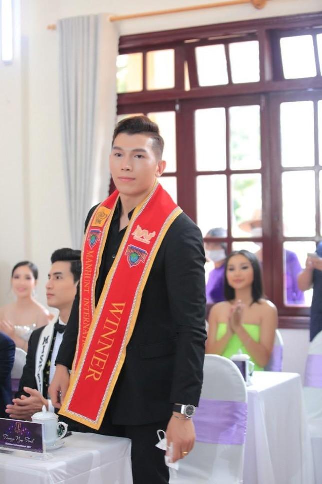 """Trúc Diễm, Nam Em, Phương Khánh hội ngộ tại sự kiện công bố """"Miss Earth Vietnam 2021"""" ảnh 5"""