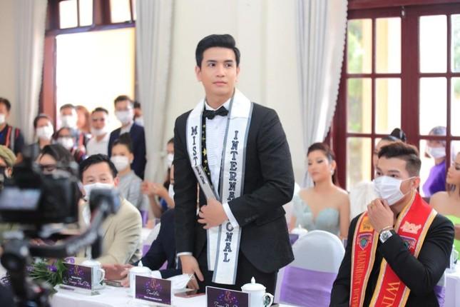 """Trúc Diễm, Nam Em, Phương Khánh hội ngộ tại sự kiện công bố """"Miss Earth Vietnam 2021"""" ảnh 6"""