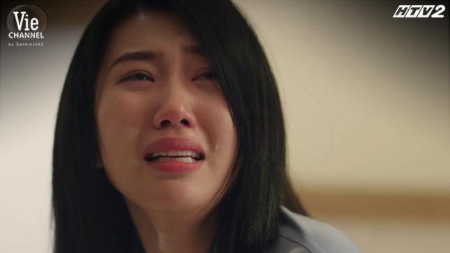 """""""Cây Táo Nở Hoa"""": Nhã Phương bị Thái Hòa từ mặt vì dám """"khui"""" chuyện Thúy Ngân ngoại tình ảnh 8"""
