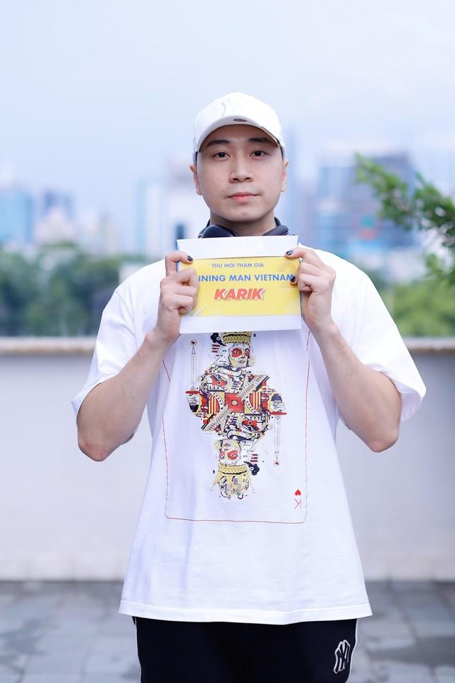 """""""Running Man"""" bản Việt mùa 2 gọi tên """"Nữ hoàng cơ hội"""" Lan Ngọc và """"Người lạ ơi"""" Karik ảnh 5"""