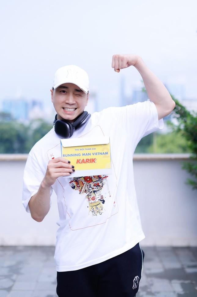 """""""Running Man"""" bản Việt mùa 2 gọi tên """"Nữ hoàng cơ hội"""" Lan Ngọc và """"Người lạ ơi"""" Karik ảnh 3"""
