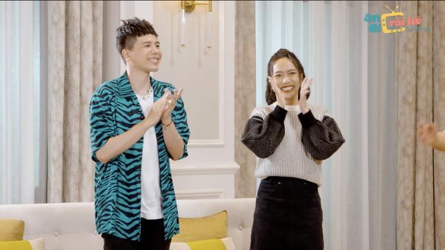 """""""Ăn Đi Rồi Kể"""" tập 5: JooE, Nancy (MOMOLAND) nói tiếng Việt siêu yêu khiến fan hào hứng ảnh 7"""