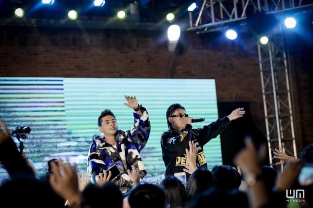 """Lăng LD cùng Khoa tung bản Rap bắt tai, truyền cảm hứng sống """"Ngộ"""" nhưng tích cực ảnh 3"""