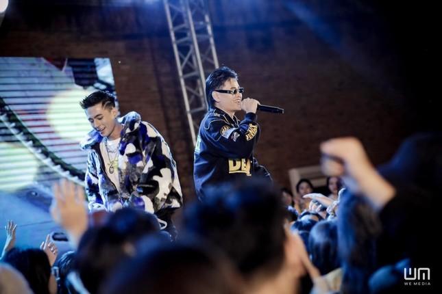 """Lăng LD cùng Khoa tung bản Rap bắt tai, truyền cảm hứng sống """"Ngộ"""" nhưng tích cực ảnh 4"""