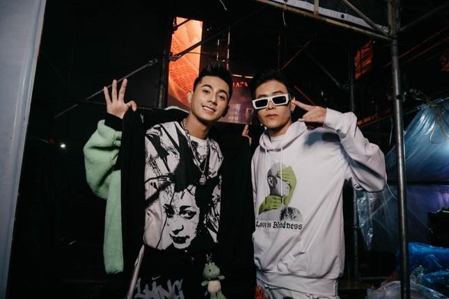 """Lăng LD cùng Khoa tung bản Rap bắt tai, truyền cảm hứng sống """"Ngộ"""" nhưng tích cực ảnh 5"""