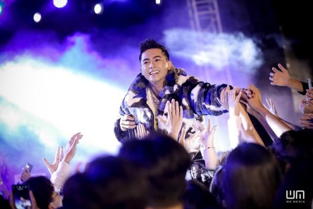 """Lăng LD cùng Khoa tung bản Rap bắt tai, truyền cảm hứng sống """"Ngộ"""" nhưng tích cực ảnh 1"""