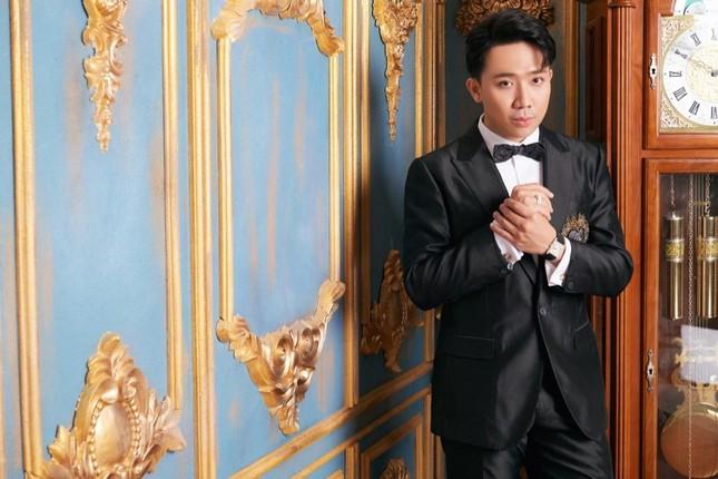 Vợ chồng Trấn Thành - Hari Won lọt Top sao Việt có sức ảnh hưởng trên mạng xã hội ảnh 7