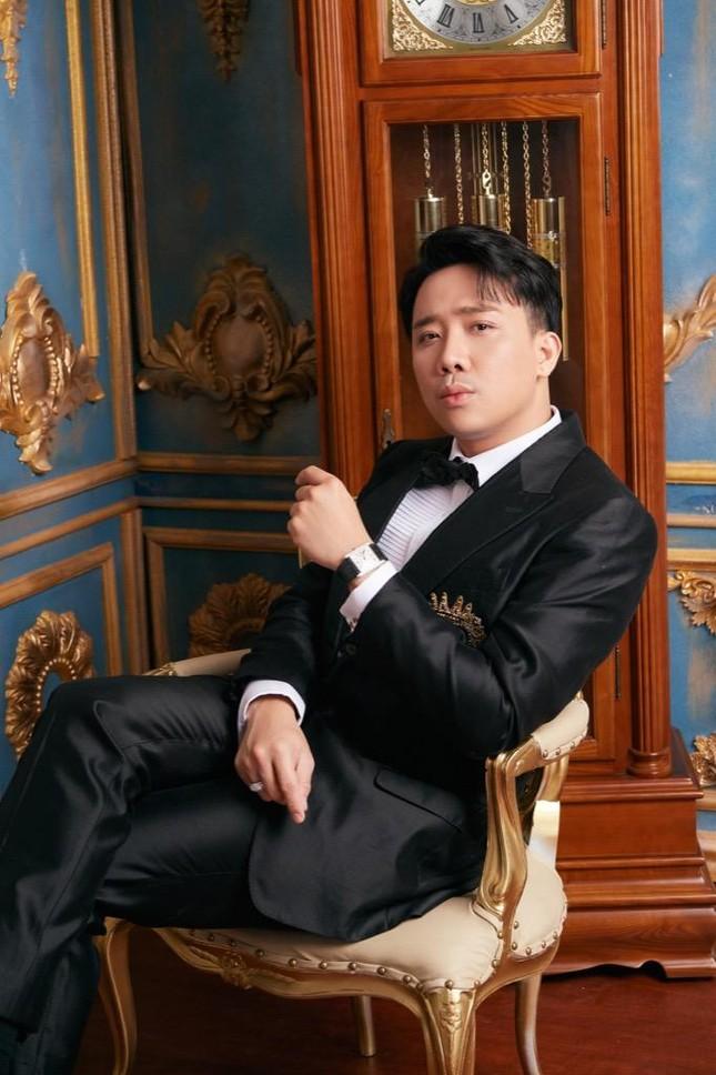 Vợ chồng Trấn Thành - Hari Won lọt Top sao Việt có sức ảnh hưởng trên mạng xã hội ảnh 3