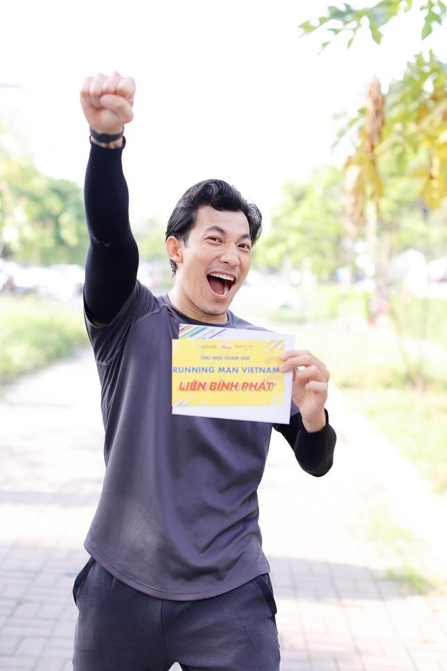 """Tái ngộ """"Running Man Vietnam"""", Liên Bỉnh Phát nhắn nhủ: """"Đừng tin ai cả. Đừng như Phát"""" ảnh 4"""