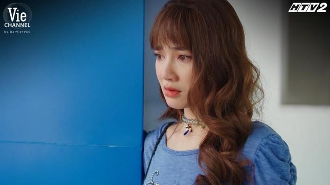 Cây Táo Nở Hoa Tập 14: Thái Hòa òa khóc trong vòng tay Hồng Ánh, quyết tâm giải cứu em gái ảnh 8