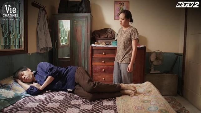 Cây Táo Nở Hoa Tập 14: Thái Hòa òa khóc trong vòng tay Hồng Ánh, quyết tâm giải cứu em gái ảnh 3