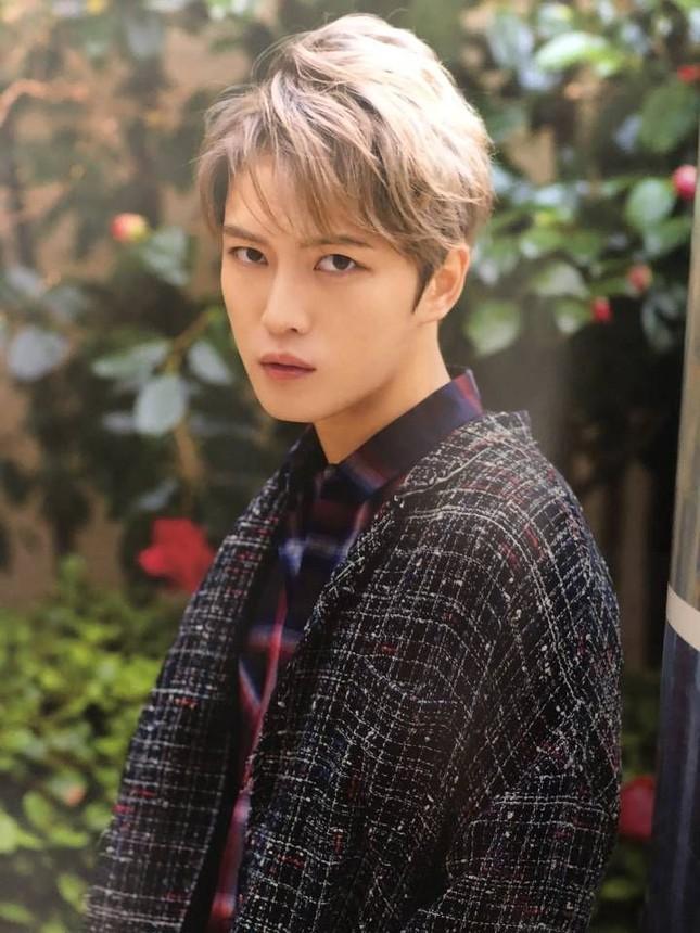 Kim Jaejoong (JYJ) tiếp tục hủy nhiều lịch trình tại Nhật Bản sau trò đùa nhiễm COVID-19 ảnh 1