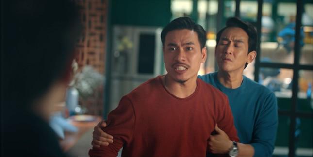 """Thái Hòa mờ ám, Kaity Nguyễn ghen tuông khi """"công khai bí mật"""" trong """"Tiệc Trăng Máu"""" ảnh 4"""