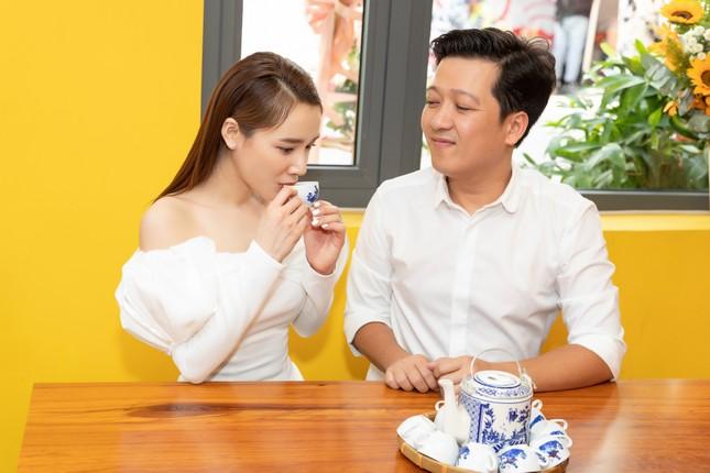 """Sao Việt 24H: AMEE, Jun Vũ """"thả ảnh"""" cực yêu, Trọng Hiếu, Isaac khoe body săn chắc ảnh 1"""