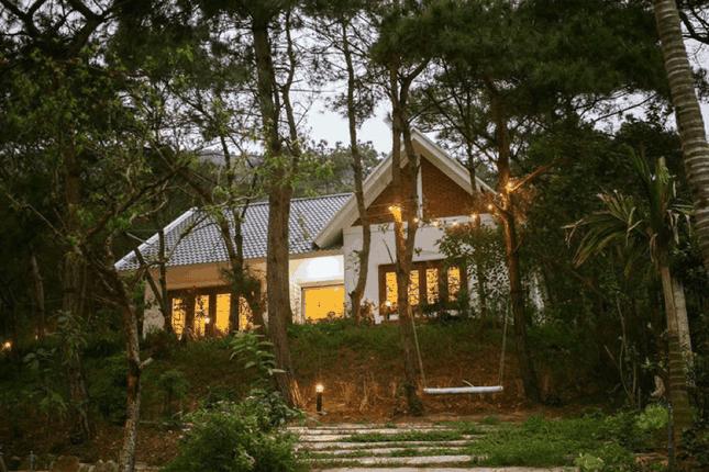 """""""Bí kíp trốn nắng"""": Khám phá những thiên đường nghỉ dưỡng cực gần Hà Nội ảnh 7"""