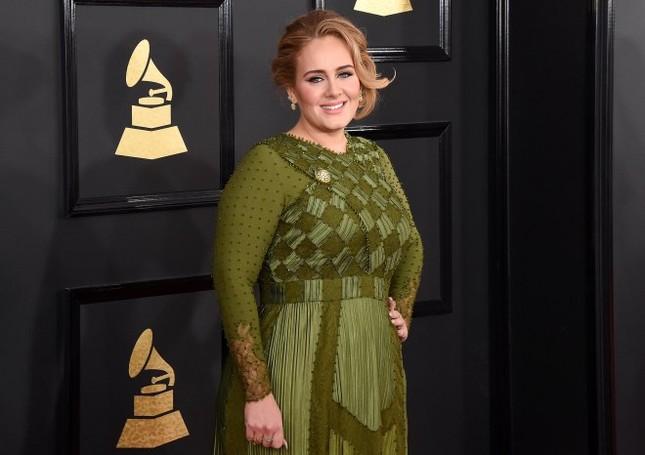 Adele giảm cân: Không ai đáng bị chỉ trích khi họ đạt được mục tiêu của chính mình ảnh 4