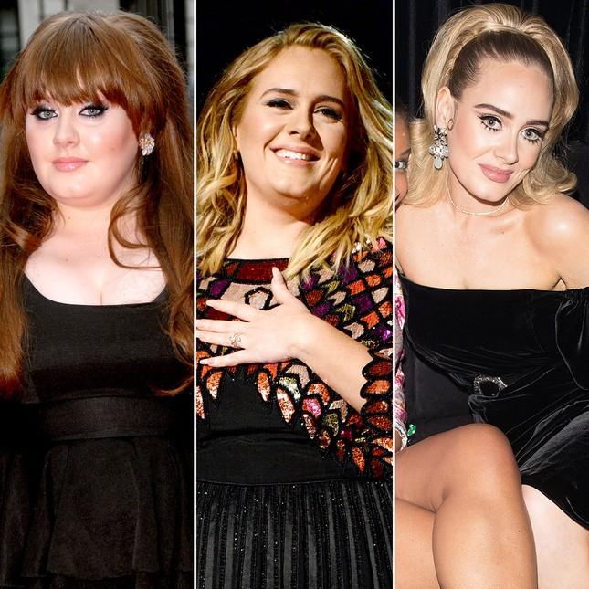 Adele giảm cân: Không ai đáng bị chỉ trích khi họ đạt được mục tiêu của chính mình ảnh 5