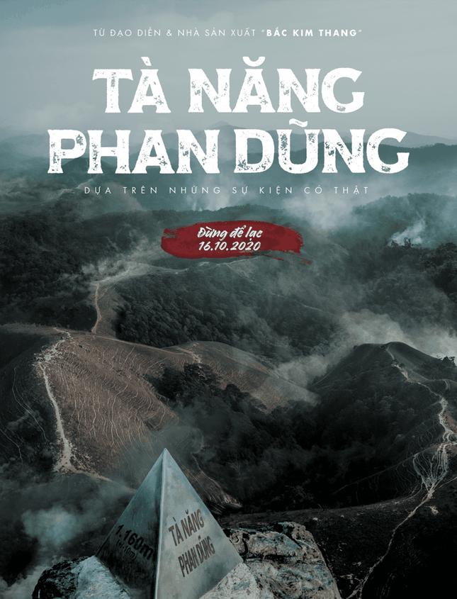 Phim chủ đề sinh tồn đầu tiên của Việt Nam lấy cảm hứng từ câu chuyện trekking có thật ảnh 3