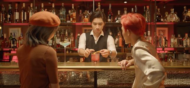 """K-ICM tung MV đầy tính ẩn dụ cho ca khúc kết hợp cùng """"đồng đội"""" mới ảnh 1"""